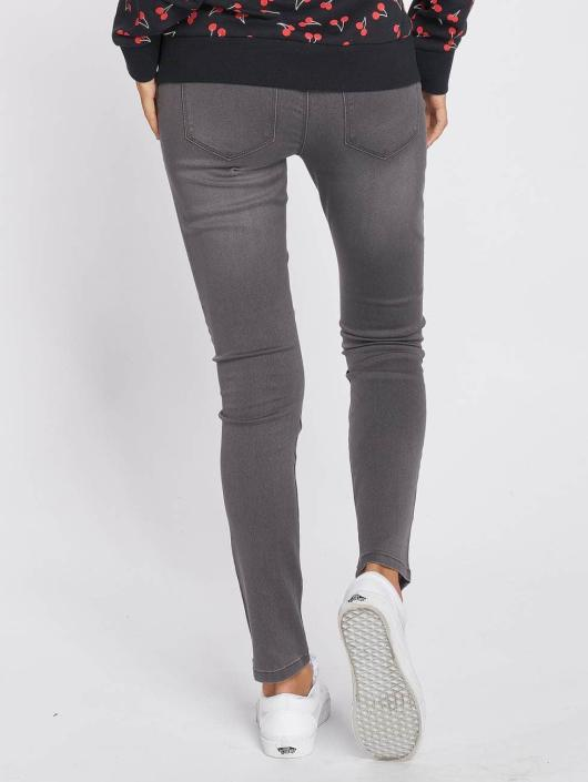 Only Skinny Jeans onsUltimate Soft gray