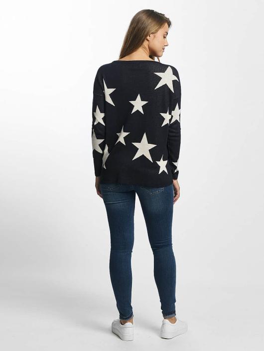 Only Skinny Jeans onlCoral niebieski