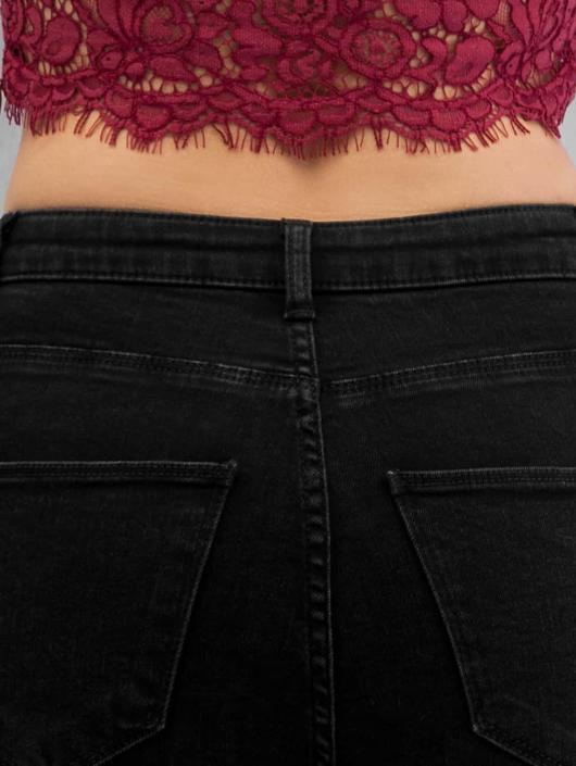 Only Skinny Jeans onlPosh schwarz