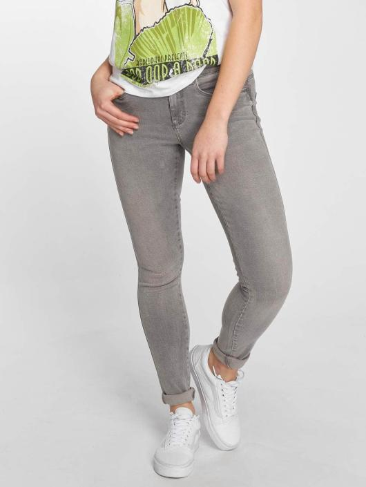Only Skinny Jeans onlRoyal Deluxe szary