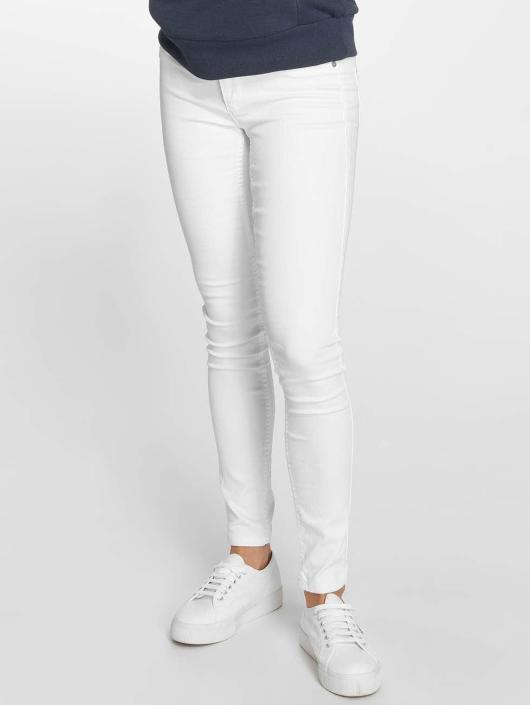 Only Skinny Jeans onlUltimate white
