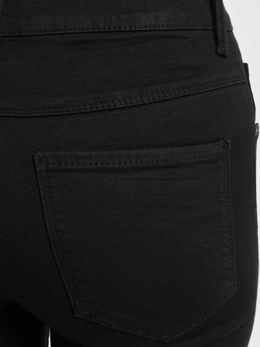 Only Skinny jeans onlRain zwart