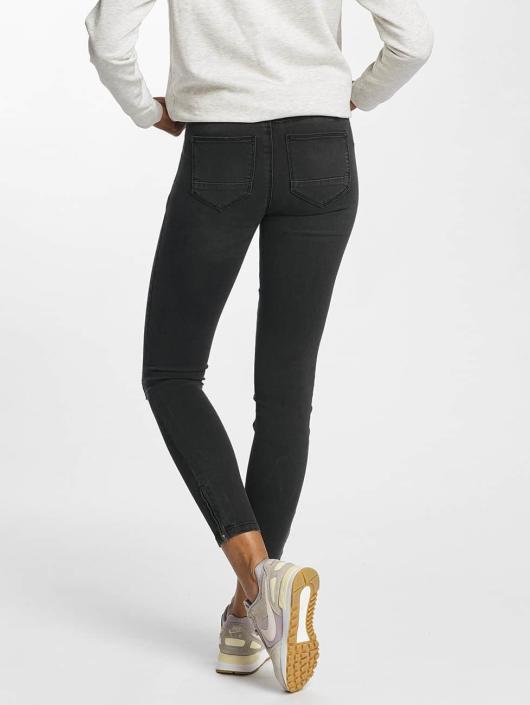 Only Skinny jeans onlKendell Regular Ankle zwart