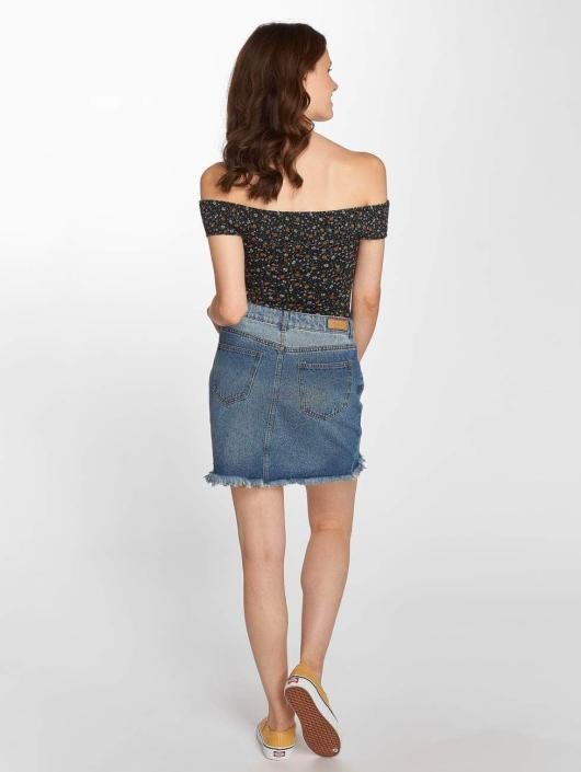 Only Skirt onlSky blue