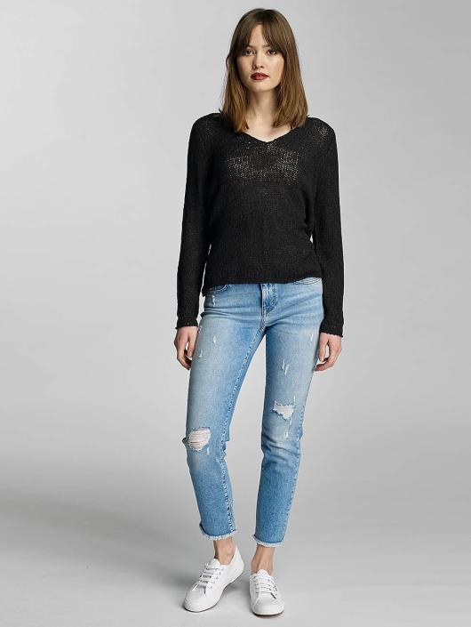 Only Slim Fit Jeans onlSui Regular Ankle blau