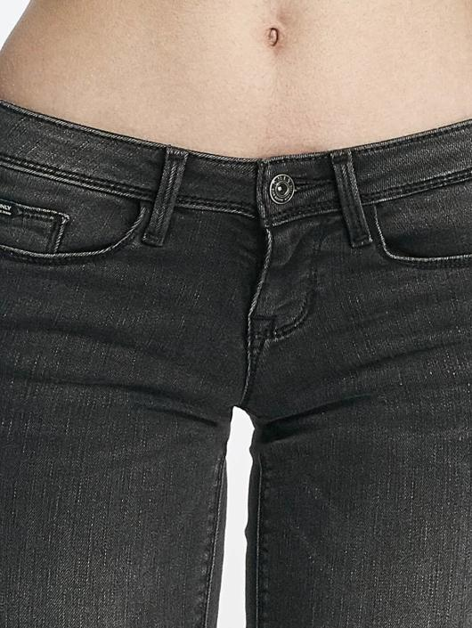 Only Slim Fit Jeans onlCoral grå