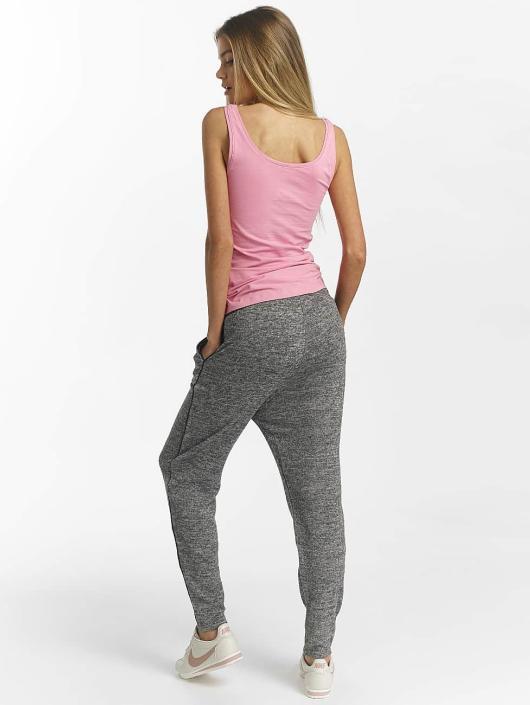 Only Spodnie do joggingu onlElcos szary