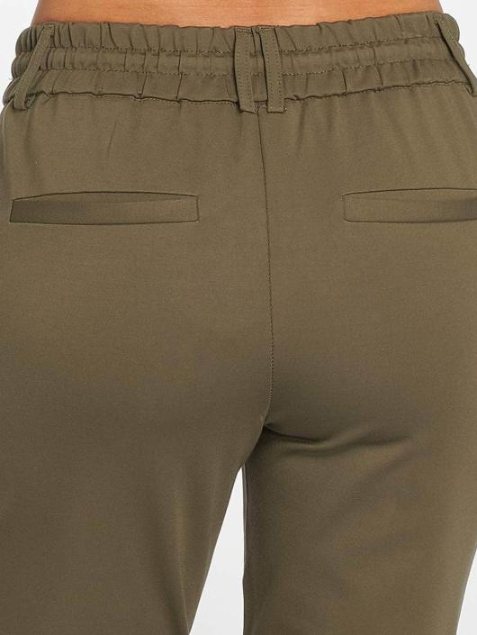 Only Spodnie wizytowe onlPoptrash oliwkowy