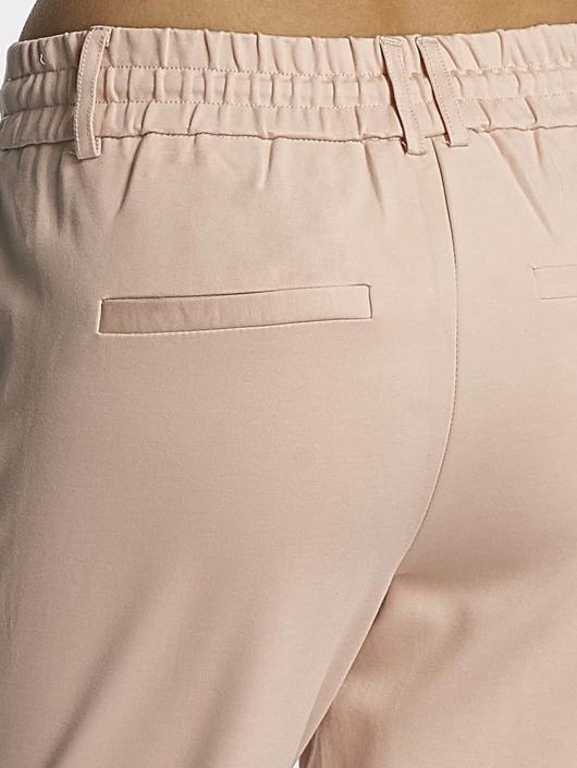 Only Spodnie wizytowe onlPoptrash rózowy