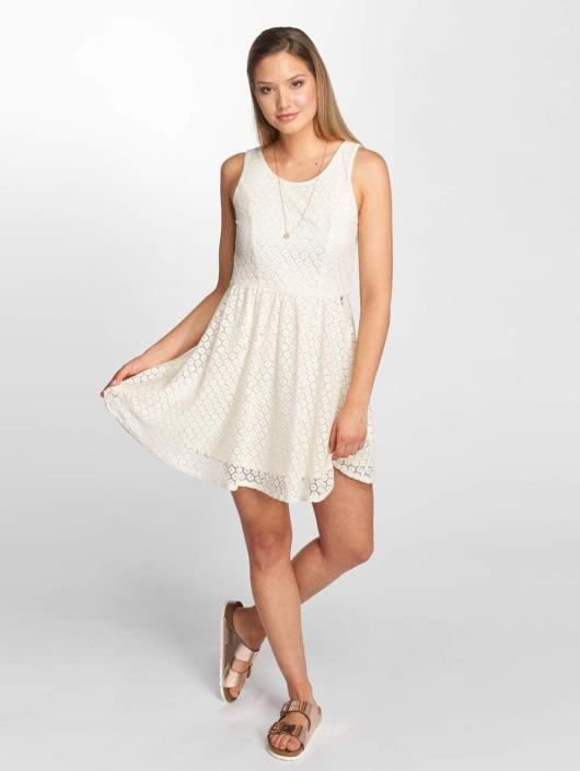 Only Sukienki onlLine Fairy Lace bialy