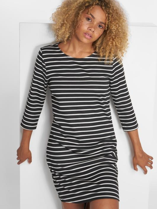 Only Sukienki onlBrilliant 3/4 Jersey czarny