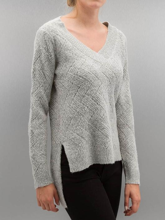 Only Sweat & Pull onlBretagne gris