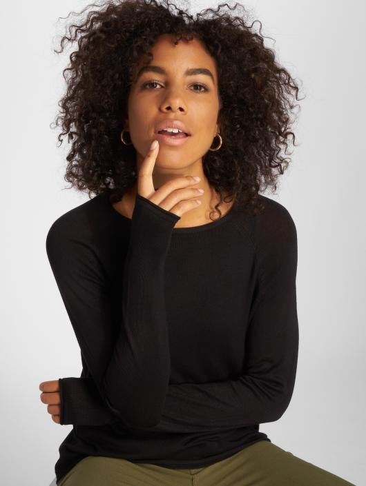 Only Swetry onlMila czarny