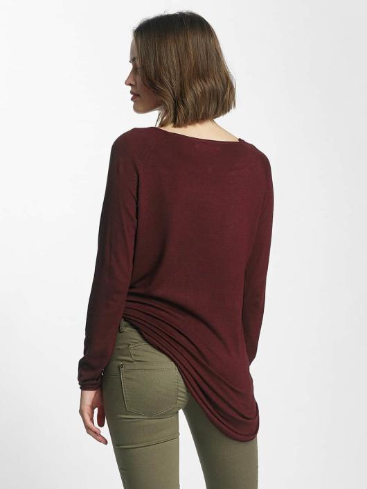 Only Swetry onlMila czerwony