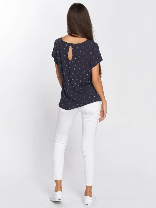 Only t-shirt onlFirst blauw