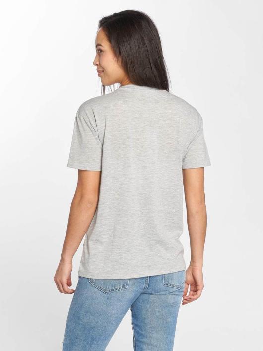 Only T-Shirt onlFurry Ice Cream gray