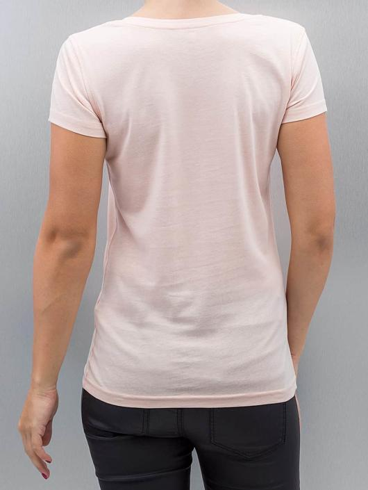 Only T-Shirt onlTessa Unicorn rosa