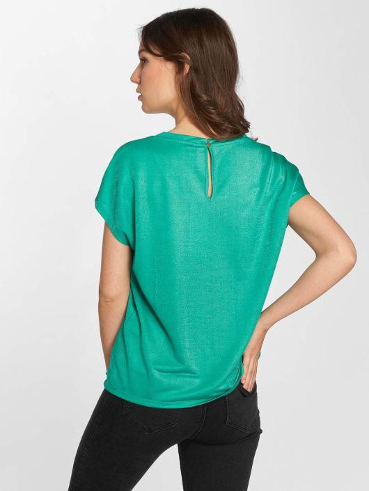 Only T-Shirt onlGemma turquoise