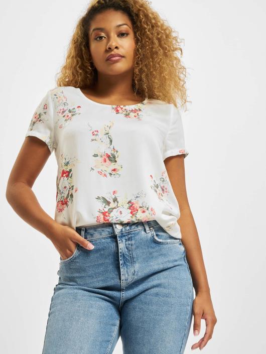 Only T-Shirt onlFirst white
