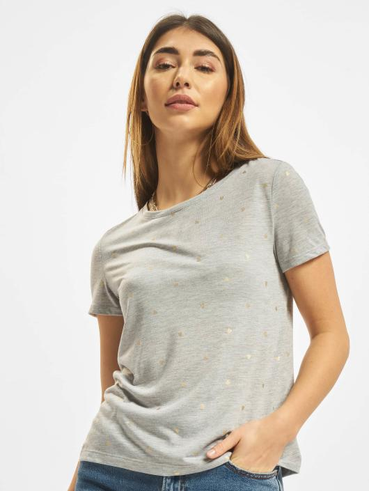 Only T-Shirty onlIsabella szary