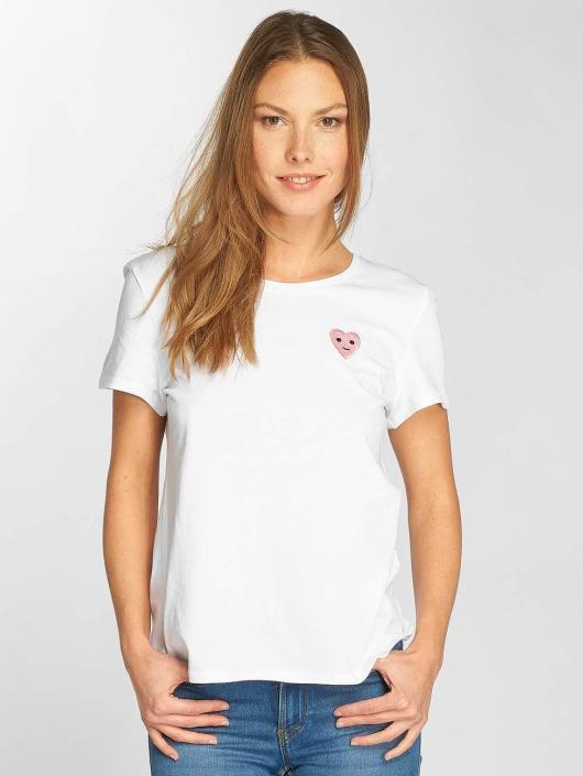 Only T-skjorter onlCos hvit