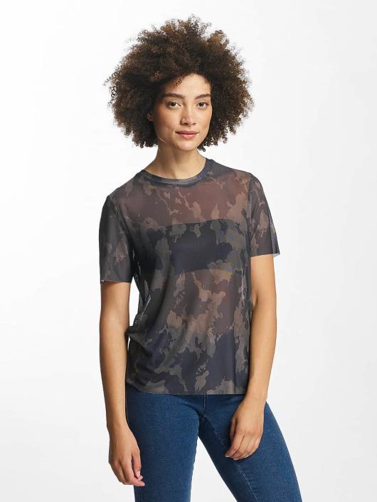 Only T-skjorter onlErica kamuflasje