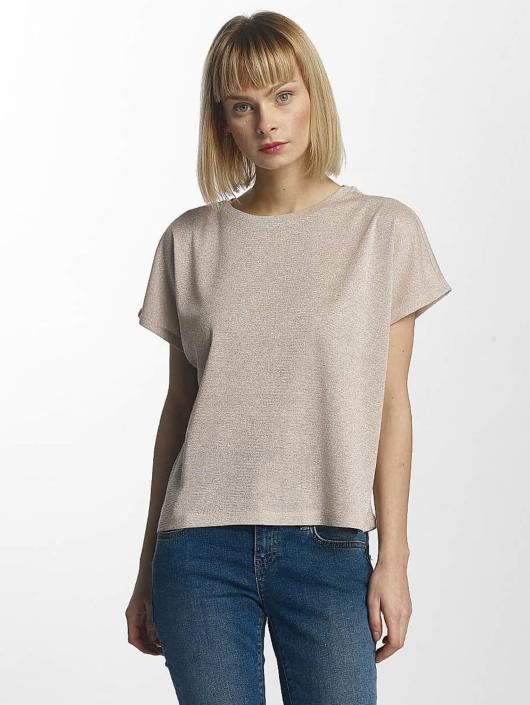 Only T-skjorter onlSilvery Disco rosa