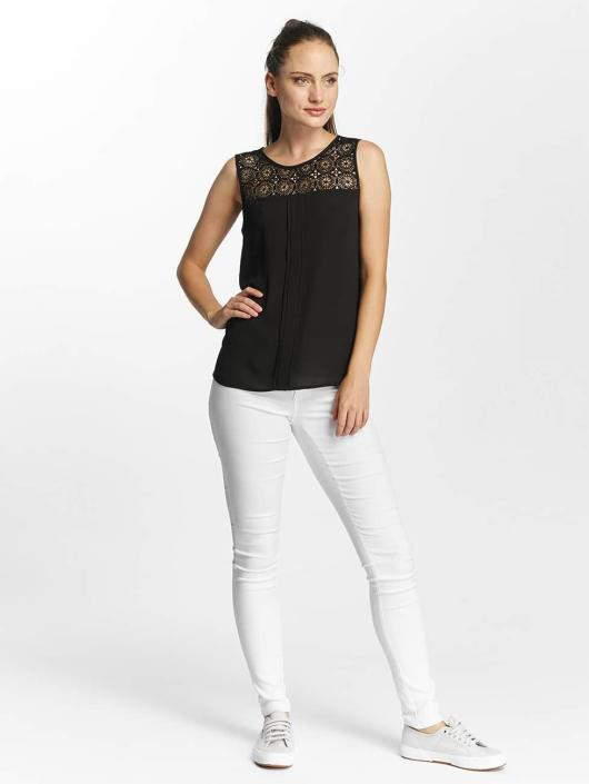 Only Top onlVenice Lace negro