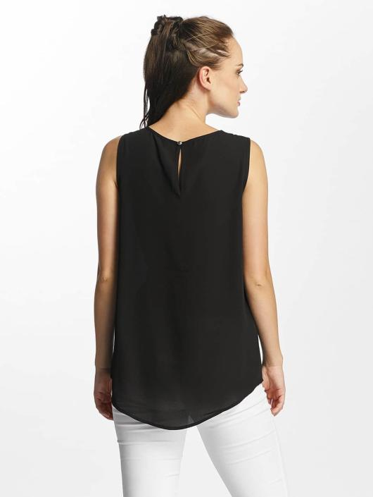 Only Top onlVenice Lace schwarz