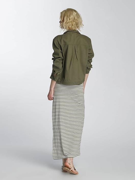 Only Transitional Jackets onlMiyazaki grøn