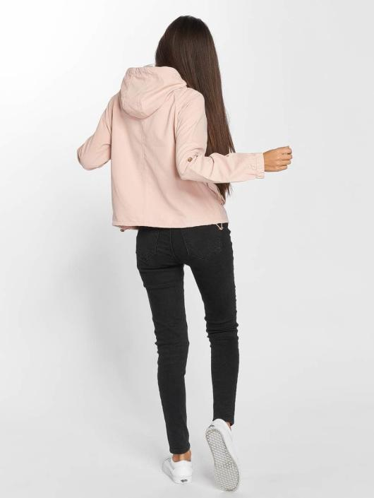 Only Transitional Jackets onlIsa rosa