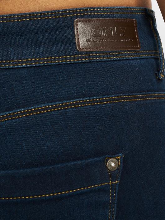 Only Tynne bukser Doft Ultimate Regular blå