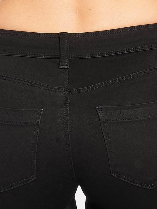 Only Tynne bukser Soft Ultimate svart