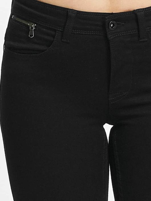 Only Tynne bukser onlUltimate Zip Soft svart