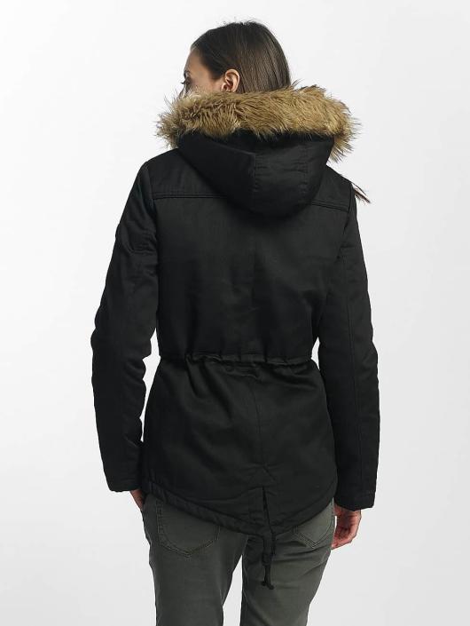 Only Zimné bundy onlKate èierna