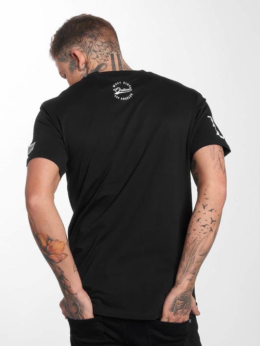 Outlaw T-Shirt Outlaw Run black