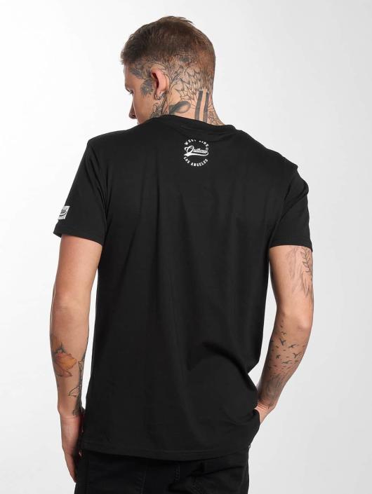 Outlaw T-Shirt Outlaw Baseball black