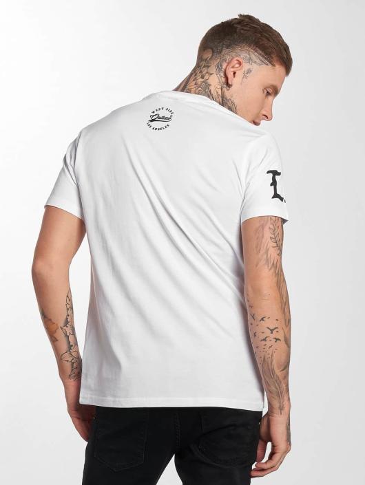 Outlaw T-Shirt Outlaw Run white