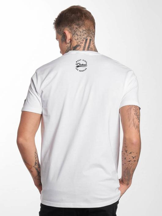 Outlaw T-Shirty Outlaw T-Shirt bialy