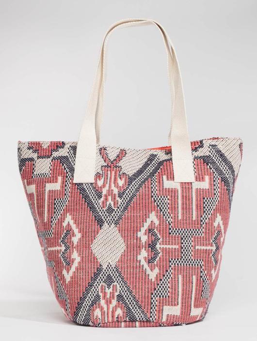 Oxbow Bag Forana Jacquard red