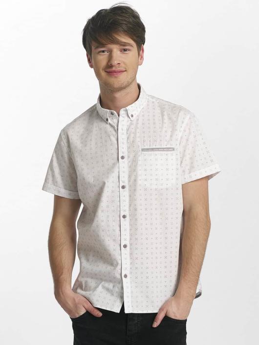 Oxbow Camicia Cannero bianco
