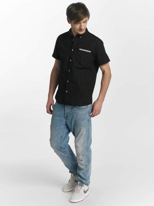 Oxbow Camicia Cannero nero