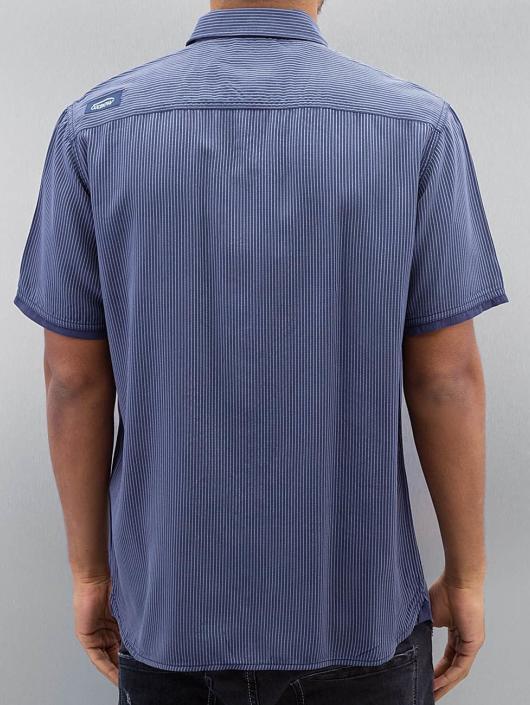 Oxbow Hemd Caxamb blau