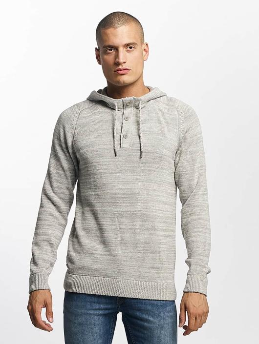 Oxbow Hoodie Ployd gray