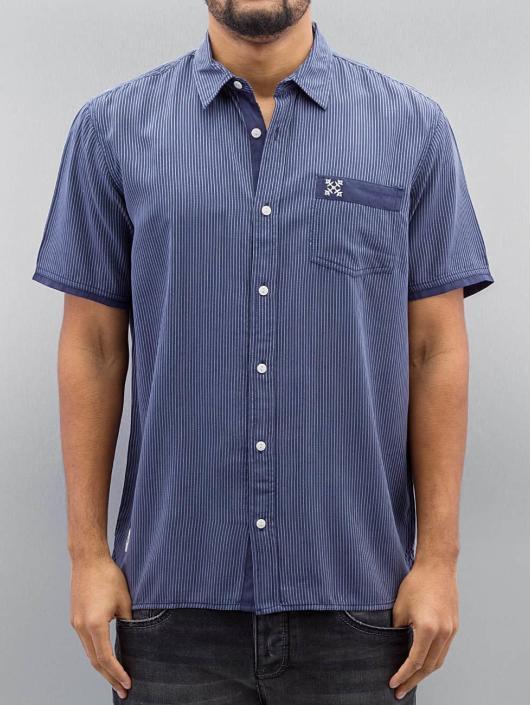 58fd7704ad3 Oxbow bovenstuk / overhemd Caxamb in blauw 328224