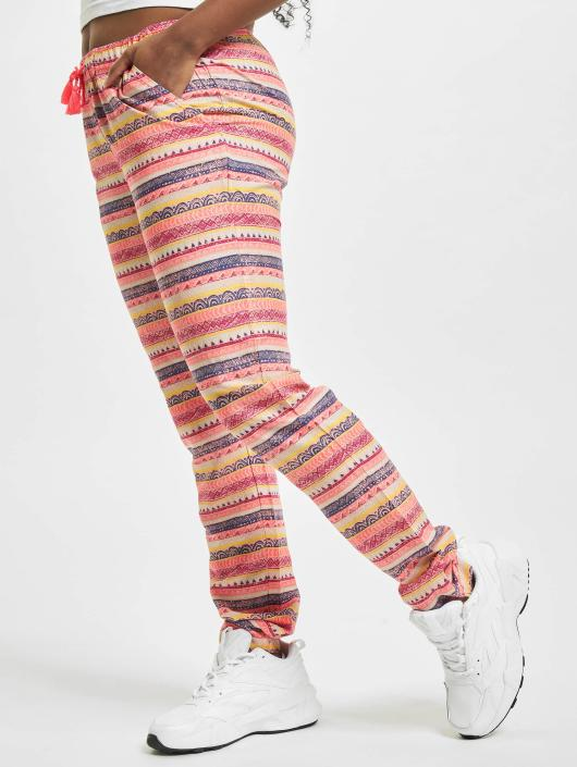 Reyes Chino Femme Pantalon 328279 Oxbow Multicolore kuOTXZPi