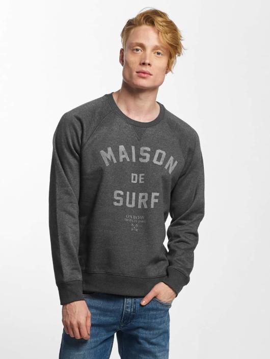 Oxbow Pullover Sivik gray