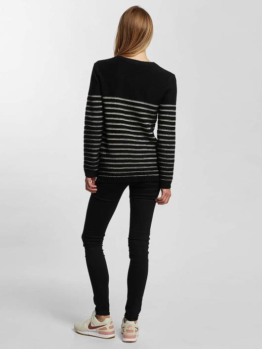 Oxbow Pullover Peulona schwarz