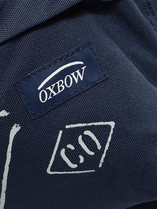 Oxbow Rucksack Kenneth Basic blau