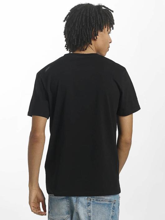 Oxbow T-Shirt Taglia black